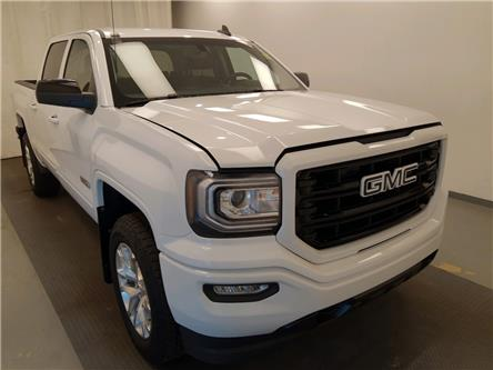 2018 GMC Sierra 1500 SLT (Stk: 185115) in Lethbridge - Image 1 of 30