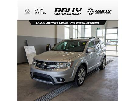 2014 Dodge Journey R/T (Stk: V1206) in Prince Albert - Image 1 of 16