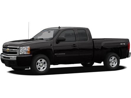2010 Chevrolet Silverado 1500 LT (Stk: I8025) in Winnipeg - Image 1 of 12