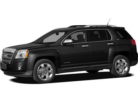 2011 GMC Terrain SLT-2 (Stk: I7880) in Winnipeg - Image 1 of 16