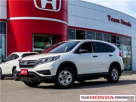 2015 Honda CR-V LX (Stk: 3562) in Milton - Image 1 of 23