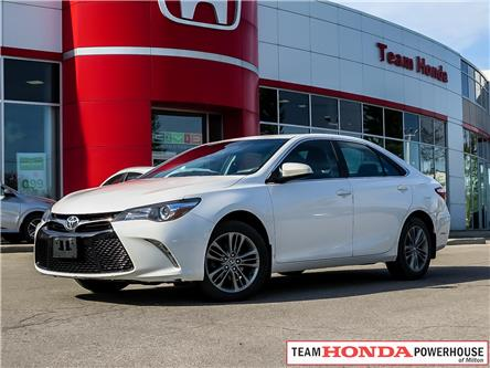2017 Toyota Camry  (Stk: 3565) in Milton - Image 1 of 21