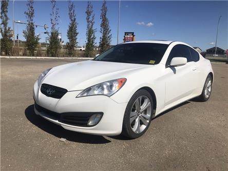 2012 Hyundai Genesis Coupe 2.0T (Stk: 9LT284B) in Ft. Saskatchewan - Image 1 of 20