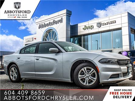 2019 Dodge Charger SXT (Stk: AB1079) in Abbotsford - Image 1 of 23