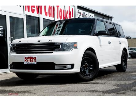 2016 Ford Flex SEL (Stk: 20360) in Chatham - Image 1 of 24