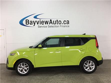 2020 Kia Soul EX (Stk: 36585J) in Belleville - Image 1 of 26