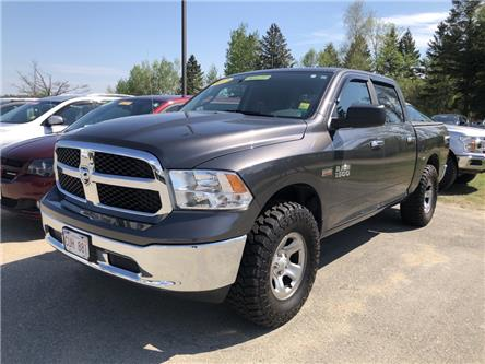 2017 RAM 1500 SLT (Stk: MM971) in Miramichi - Image 1 of 6