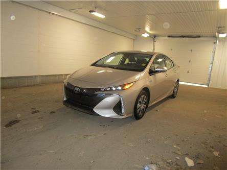 2020 Toyota Prius Prime Upgrade (Stk: 201266) in Regina - Image 1 of 34