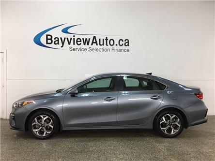 2020 Kia Forte EX (Stk: 36643W) in Belleville - Image 1 of 24