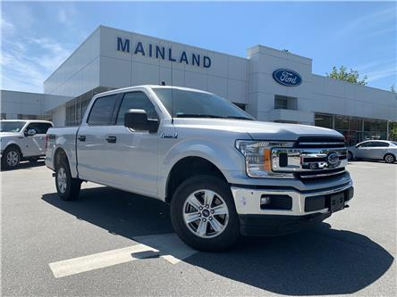 2019 Ford F-150 XLT (Stk: P0641) in Vancouver - Image 1 of 24