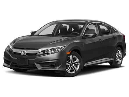 2018 Honda Civic LX (Stk: U5411B) in Woodstock - Image 1 of 9