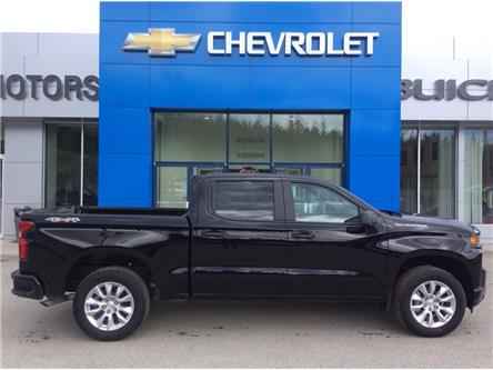 2020 Chevrolet Silverado 1500 Silverado Custom (Stk: 7201340) in Whitehorse - Image 1 of 20