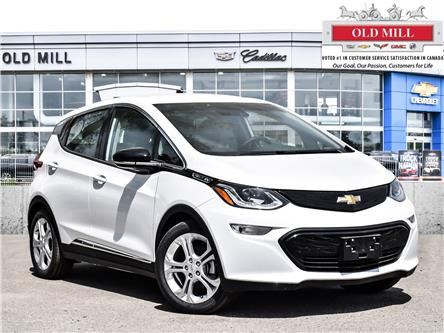 2020 Chevrolet Bolt EV LT (Stk: L4119664) in Toronto - Image 1 of 23