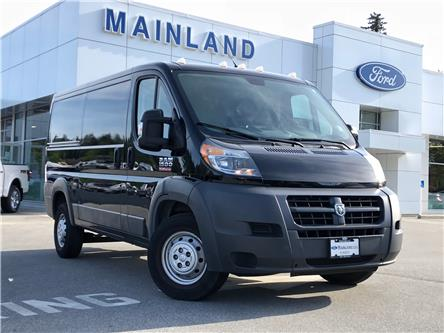 2017 RAM ProMaster 1500 Low Roof (Stk: P3597) in Vancouver - Image 1 of 29