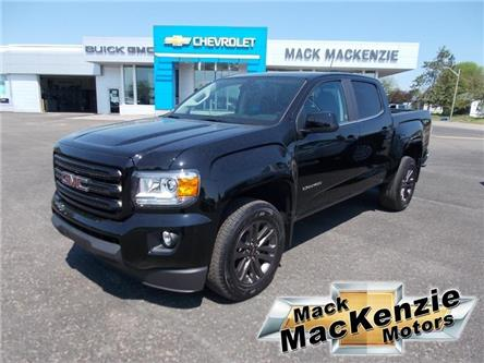 2020 GMC Canyon SLE (Stk: 29857) in Renfrew - Image 1 of 19