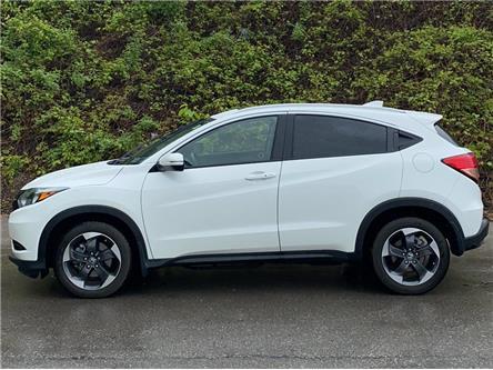 2018 Honda HR-V EX-L (Stk: K0230B) in London - Image 1 of 14