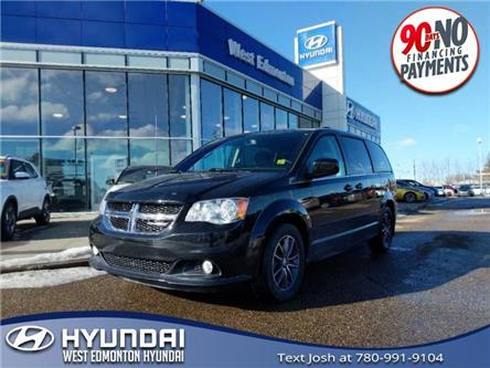 2017 Dodge Grand Caravan CVP/SXT (Stk: P1239) in Edmonton - Image 1 of 22
