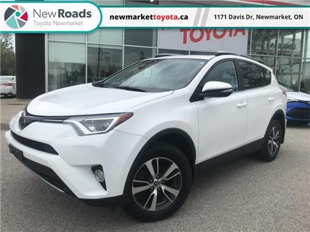 2018 Toyota RAV4 XLE (Stk: 349981) in Newmarket - Image 1 of 24