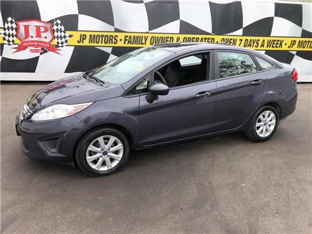2013 Ford Fiesta SE (Stk: 48431A) in Burlington - Image 1 of 22