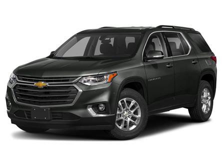 2020 Chevrolet Traverse LT (Stk: 04333) in Sarnia - Image 1 of 9