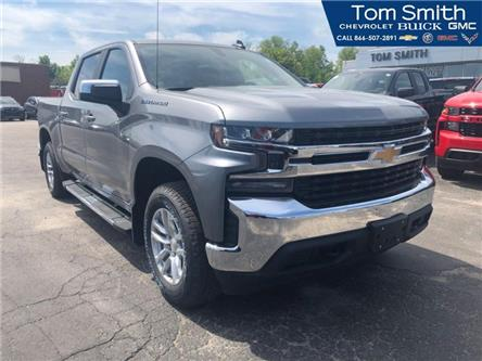 2020 Chevrolet Silverado 1500 LT (Stk: 200377) in Midland - Image 1 of 8