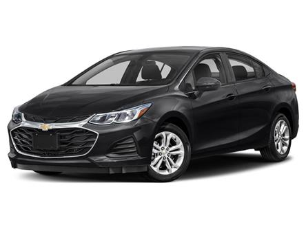 2019 Chevrolet Cruze LT (Stk: 43499R) in Midland - Image 1 of 8