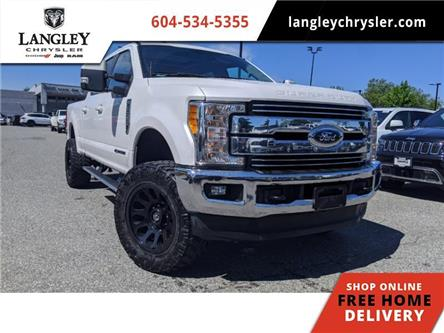 2017 Ford F-350 Lariat (Stk: L205769A) in Surrey - Image 1 of 26