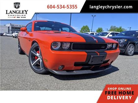 2009 Dodge Challenger SRT8 (Stk: LC0253A) in Surrey - Image 1 of 23