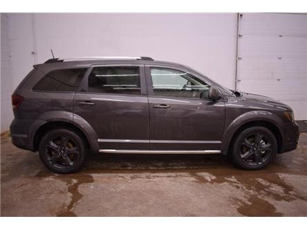 2019 Dodge Journey Crossroad (Stk: B5533) in Cornwall - Image 1 of 30