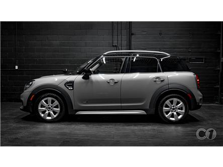 2020 MINI Countryman Cooper (Stk: CT20-165) in Kingston - Image 1 of 40