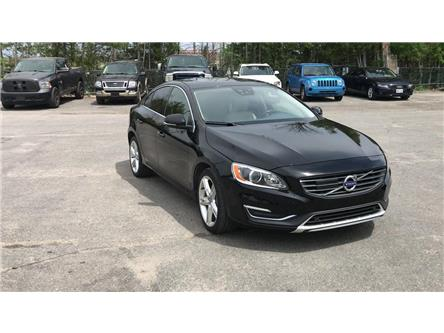 2016 Volvo S60 T5 Special Edition Premier (Stk: 6047) in Stittsville - Image 1 of 25