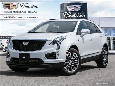 2020 Cadillac XT5 Sport (Stk: 0197184) in Oshawa - Image 1 of 19