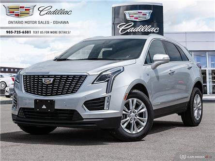 2020 Cadillac XT5 Luxury (Stk: 0186371) in Oshawa - Image 1 of 19