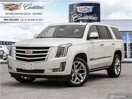 2020 Cadillac Escalade Premium Luxury (Stk: T0307450) in Oshawa - Image 1 of 19