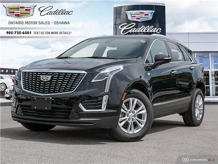 2020 Cadillac XT5 Luxury (Stk: 0187351) in Oshawa - Image 1 of 19