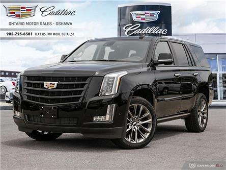 2020 Cadillac Escalade Premium Luxury (Stk: T0297941) in Oshawa - Image 1 of 19