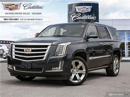 2020 Cadillac Escalade Premium Luxury (Stk: T0302411) in Oshawa - Image 1 of 19