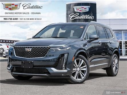 2020 Cadillac XT6 Premium Luxury (Stk: 0203227) in Oshawa - Image 1 of 19