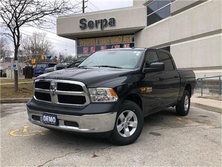 2018 RAM 1500 ST (Stk: 182099DT) in Toronto - Image 1 of 19