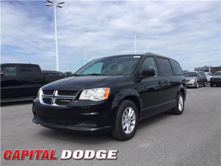 2020 Dodge Grand Caravan SE (Stk: L00365) in Kanata - Image 1 of 25
