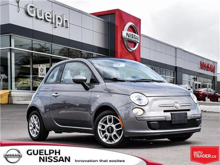 2012 Fiat 500C  (Stk: UP13733A) in Guelph - Image 1 of 29