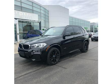 2017 BMW X5 xDrive35i (Stk: DB5978) in Oakville - Image 1 of 10
