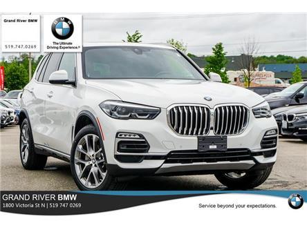 2019 BMW X5 xDrive40i (Stk: PW5249) in Kitchener - Image 1 of 21