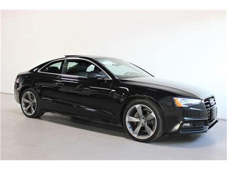 2014 Audi A5 2.0 Progressiv (Stk: A066173) in Vaughan - Image 1 of 23
