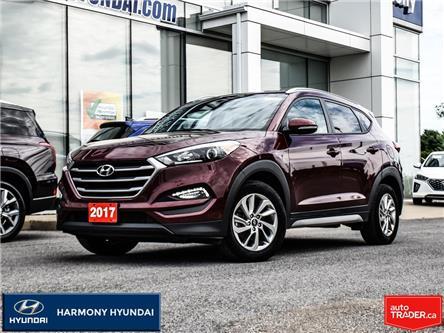 2017 Hyundai Tucson  (Stk: 20039A) in Rockland - Image 1 of 25