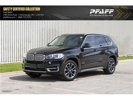 2018 BMW X5 xDrive35i (Stk: 23131A) in Mississauga - Image 1 of 19