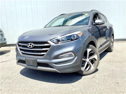 2016 Hyundai Tucson Limited (Stk: SL237A) in Ottawa - Image 1 of 23