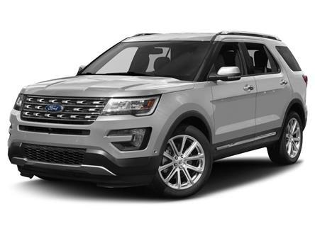 2017 Ford Explorer Limited (Stk: P4714) in Saskatoon - Image 1 of 9