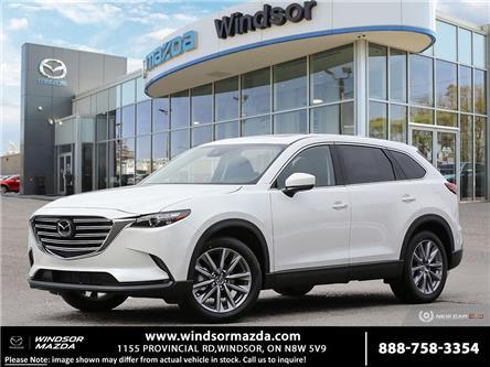 2020 Mazda CX-9 GS-L (Stk: C90159) in Windsor - Image 1 of 23