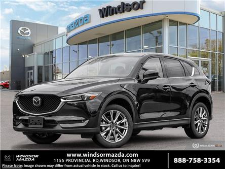 2019 Mazda CX-5 Signature w/Diesel (Stk: C56934) in Windsor - Image 1 of 22
